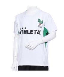 ATHLETA/アスレタ ATHLETA ジュニア サッカー/フットサル 半袖シャツ ジュニアプラクティスシャツ AP-162/502057525