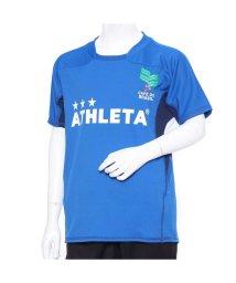 ATHLETA/アスレタ ATHLETA ジュニア サッカー/フットサル 半袖シャツ ジュニアプラクティスシャツ AP-162/502057526