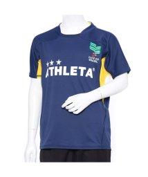 ATHLETA/アスレタ ATHLETA ジュニア サッカー/フットサル 半袖シャツ ジュニアプラクティスシャツ AP-162/502057529