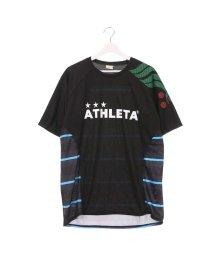 ATHLETA/アスレタ ATHLET メンズ サッカー/フットサル 半袖シャツ プラクティスシャツ AP-144/502057628