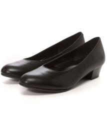BEAUFORT ELEGANCE/ビューフォートエレガンス BeauFort elegance EEEウイズウオーキングパンプス(ブラック)/502066180
