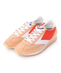 BROOKS/ブルックス BROOKS atmos VANGUARD (ORANGE)/502069549