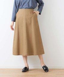 collex/トラペーズラインスカート/502179082