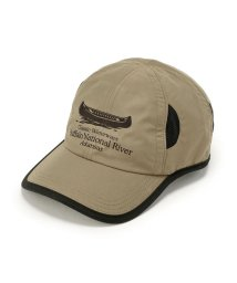 BEAVER/AMERICAN BACK COUNTRY/アメリカンバックカントリー BUFFALO NATIONAL RIVER CAP キャップ 帽子/502247437