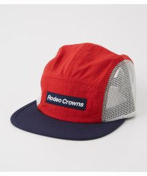 RODEO CROWNS WIDE BOWL/サイドメッシュ JET CAP/502247980