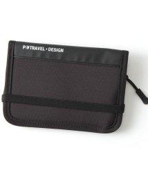 REAL STYLE/ストラップ付スキミング防止マルチパスポートケース/502249149