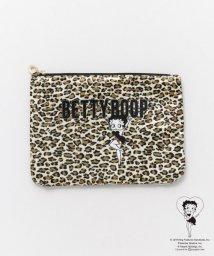 SENSE OF PLACE/Betty Boop(TM)ポーチ/502250930