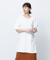 SENSE OF PLACE/チュニックTシャツ(半袖)/502250936