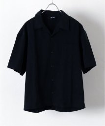 PULP/【PULP】ATIVE / エイティブ  OPEN COLLAR SHIRTS/502251076