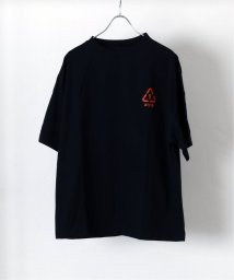 PULP/【PULP】ATIVE / エイティブ  LOGO SS TEE/502251082