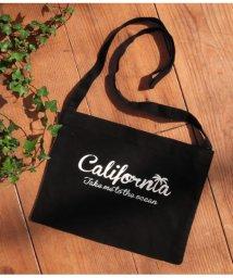 anap mimpi/californiaプリントサコッシュ/501961735