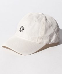 URBAN RESEARCH/【WAREHOUSE】刺繍入りコットンCAP/502000200