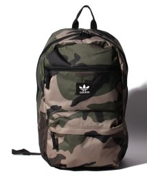 Adidas/【adidas】Originals National Backpack/502027802