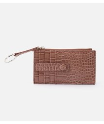 AZUL by moussy/CROCO COIN CASE/502029269