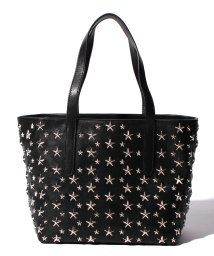 JIMMY CHOO/【JIMMY CHOO】Star Studs トートバッグ/502036296