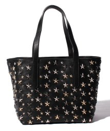 JIMMY CHOO/【JIMMY CHOO】Star Studs トートバッグ/502036297