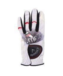 Callaway/キャロウェイ Callaway メンズ ゴルフ グローブ Callaway Graphic Glove 19 JM 0228684486/502071653