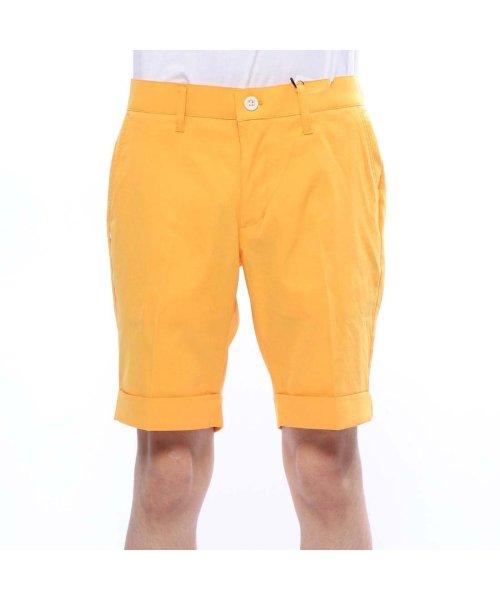0562df5d83829 Callaway(キャロウェイ)/キャロウェイ Callaway メンズ ゴルフ ショートパンツ ショートパンツ 2419123503/オレンジ