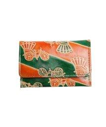 CAYHANE/【チャイハネ】インド山羊革カードケース その他/502084020