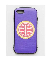 CAYHANE/【チャイハネ】iPhone8/7兼用タフケース 縁起文字 Hybrid Tough Case パープル/502086836