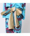 CAYHANE/◆【チャイハネ】グラデーション浴衣帯(BEIGE) ベージュ/502091707