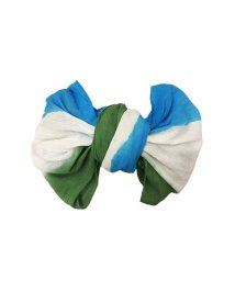CAYHANE/【チャイハネ】インド綿グラデーション浴衣帯 グリーン/502092882