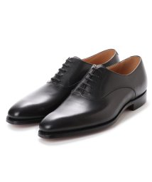 CRockett&Jones/クロケット ジョーンズ Crockett&Jones WEMBLEY (BLK)/502100815