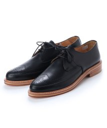 DIGOUT/ディガウト DIGOUT LEE (Pointed Toe Shoes) (BLACK)/502101921