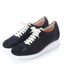 DIGOUT/ディガウト DIGOUT KENDRICK (Low-Top Sneakers) (BLACK)/502101942