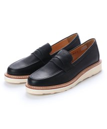 DIGOUT/ディガウト DIGOUT CHARLES (Penny Loafers) (BLACK)/502101944