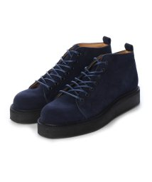 DIGOUT/ディガウト DIGOUT PETE (Rubber Sole Monkey Boots) (NAVY)/502101966
