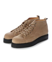 DIGOUT/ディガウト DIGOUT PETE (Rubber Sole Monkey Boots) (BEIGE)/502101967