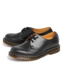 DR.MARTENS/ドクターマーチン Dr.Martens ドクターマーチン Dr.Martens 3ホール 黒  赤 ブラック レッド メンズ レディース 靴 1461(ブラック/502102070
