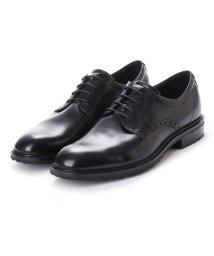 ECCO/エコー ECCO Vitrus I Plain Toe Tie (BLACK)/502105083