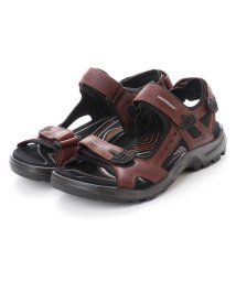 ECCO/エコー ECCO Mens Offroad Sandal (BRANDY)/502105120