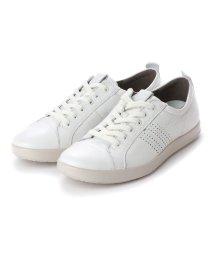 ECCO/エコー ECCO COLLIN 2.0 Shoe (WHITE)/502105209
