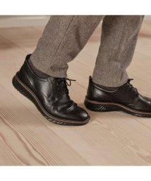 ECCO/エコー ECCO ST.1 Hybrid Shoe (BLACK)/502105271