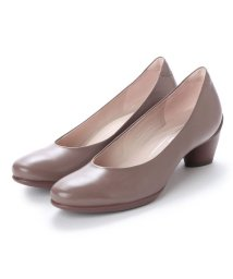 ECCO/エコー ECCO Sculptured 45 Plain Pump (DEEP TAUPE)/502107096