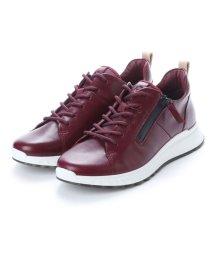 ECCO/エコー ECCO Womens ST1 Sneaker (MORILLO)/502107106