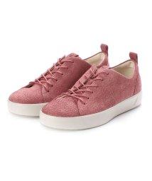 ECCO/エコー ECCO SOFT 8 W Sneaker (PETAL)/502107145