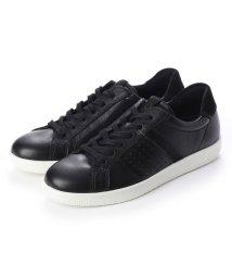 ECCO/エコー ECCO SOFT 1 W Shoe (BLACK/BLACK)/502107193