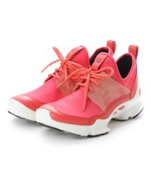 ECCO/エコー ECCO BIOM C W Shoe (CORAL BLUSH/TEABERRY)/502107198
