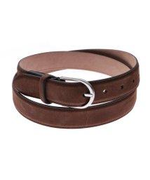 ECCO/エコー ECCO Simon Formal Belt (COFFEE)/502107252