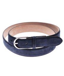 ECCO/エコー ECCO Simon Formal Belt (TRUE NAVY)/502107253