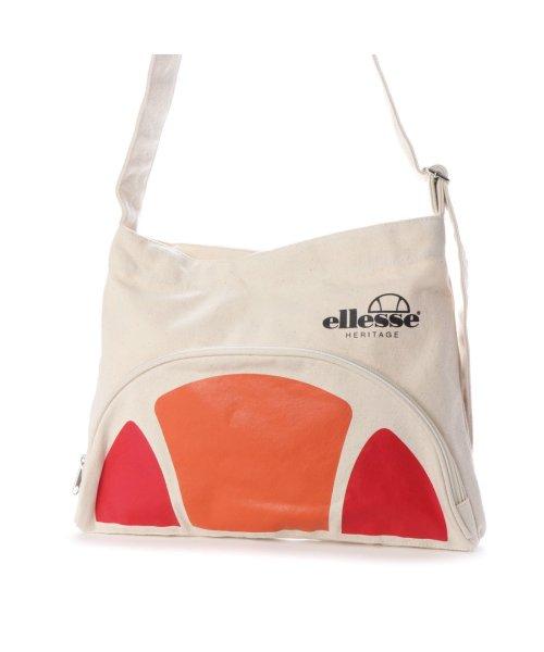 ellesse(エレッセ)/エレッセ ellesse ショルダーバッグ Halfball Canvas Tote EAE6900/EL1619AU01067