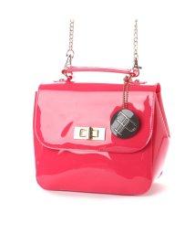 FAUX PAS PARIS/フォーパ パリ FAUX PAS PARIS Candy Bag (Red)/502113004