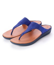 FITFLOP/フィットフロップ fitflop BANDA CRYSTALLED (Illusion blue)/502114229