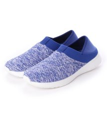 FITFLOP/フィットフロップ fitflop ARTKNIT SNEAKER (Illusion blue)/502114241