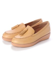 FITFLOP/フィットフロップ fitflop PETRINA MOCCASIN (Blush)/502114277