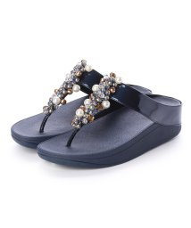 FITFLOP/フィットフロップ fitflop DECO (Midnight Navy)/502114330
